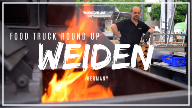 Check out all the food trucks in Germany at the food truck roundup