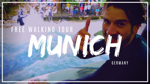 DTV's Munich Free Walking Tour Munich Top Attractions