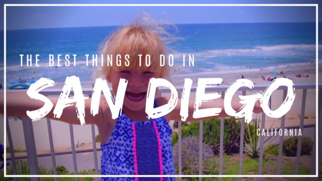 DTV compiles all of the best things to do in the San Diego area