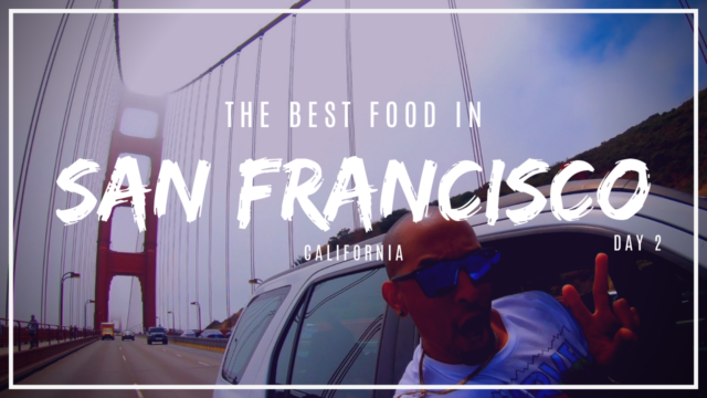 DTV visits all the best restaurants you have to visit in San Francisco