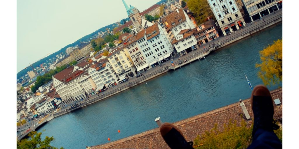 Visit Zurich with EuroTrip Adventures!