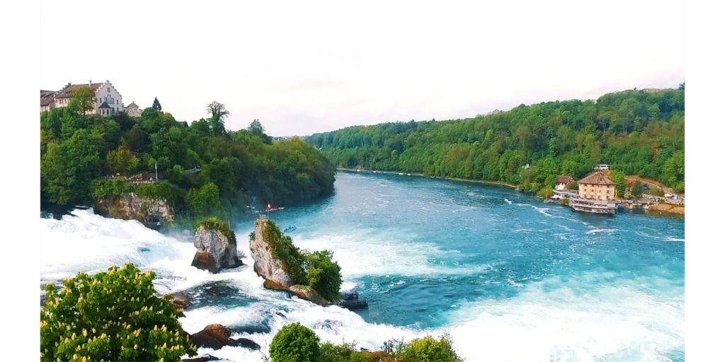 Visit the largest waterfalls in Europe with EuroTrip Adventures!