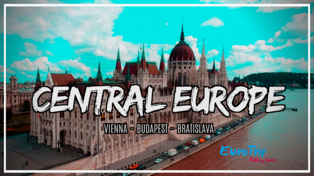 DTV takes you on a tour of Central Europe with EuroTrip Adventures!