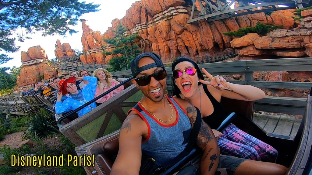 Visit Disneyland Paris with EuroTrip Adventures!