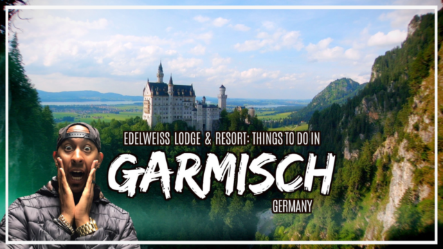 Things to do in Garmisch, Germany!