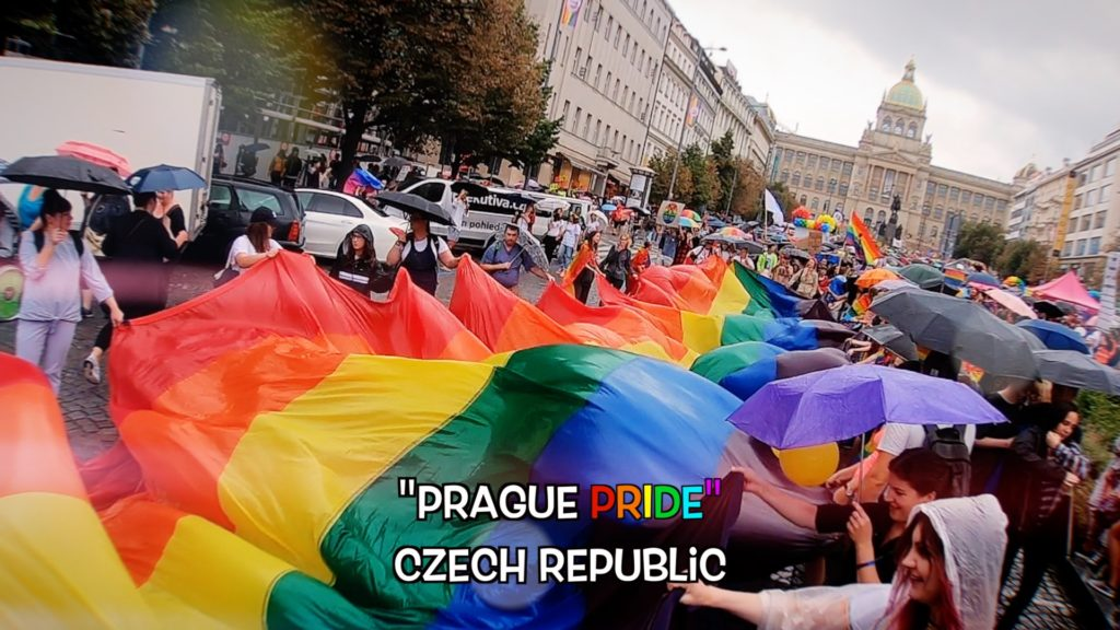 As of 2019, Czech Republic has not legalized same-sex marriage