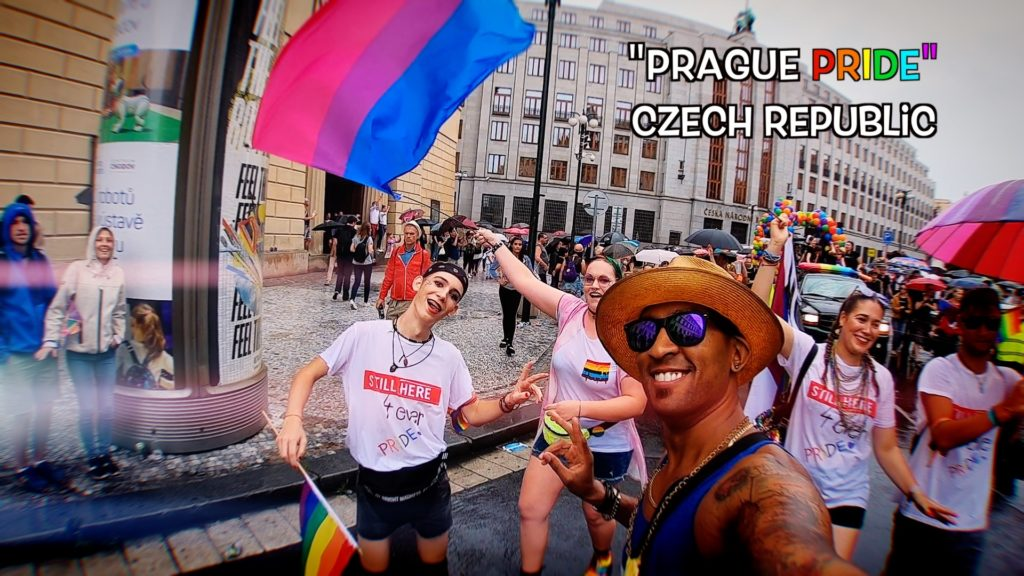 Even after the festivities end, Prague Pride offers services to the LGBT community, and they advocate for LGBT rights throughout the country