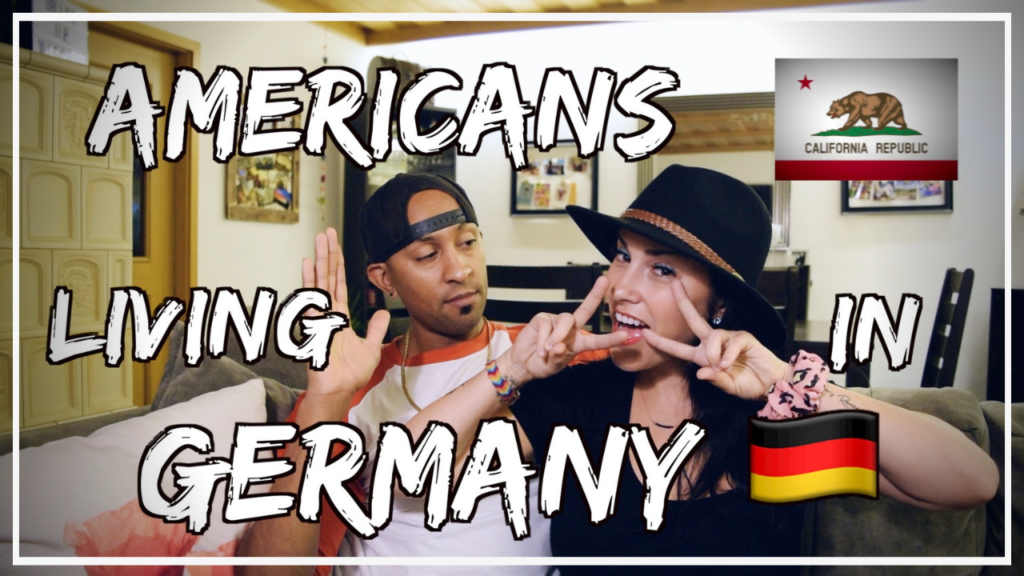 Learn how to live your best life as an American in Germany!