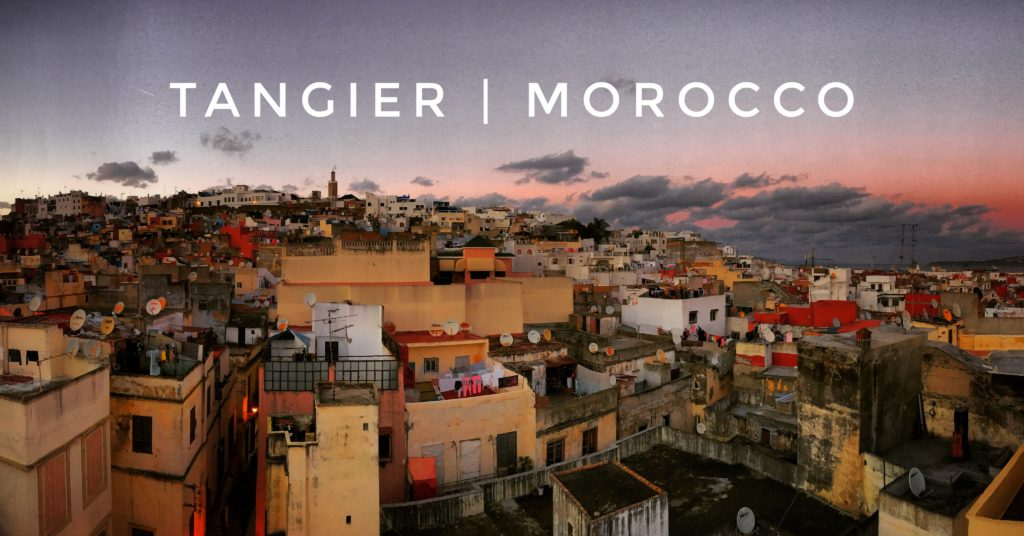 There are so many things to do in Tangier! Learn more about what to do with DTV Daniel Television