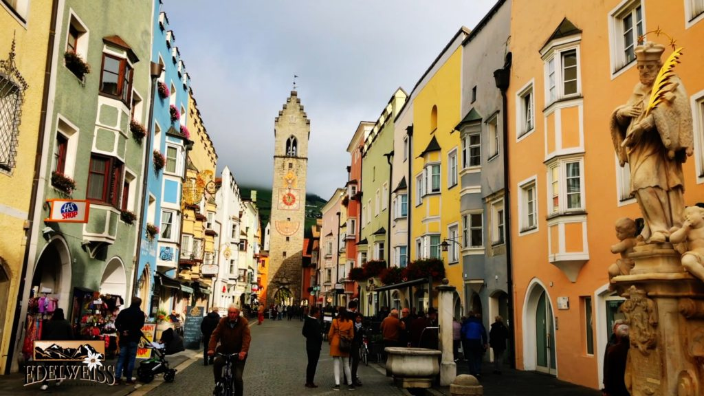 Book an Edelweiss Lodge and Resort Europe Escapes vacation package to visit towns like this!