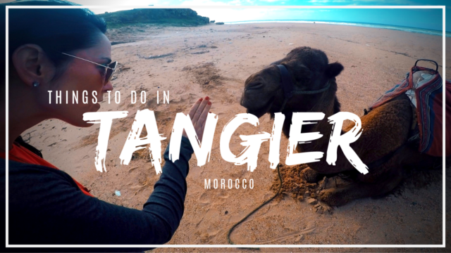 DTV Daniel Television has great recommendations for things to do in Tangier