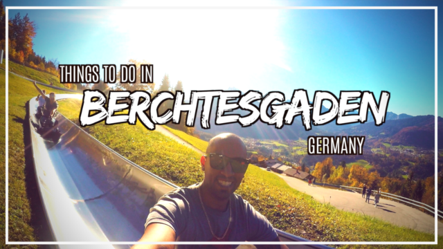 Learn about things to do when visiting Berchtesgaden, Germany with DTV Daniel Television!