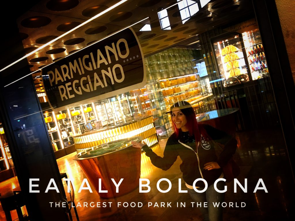 FICO Eataly World is a food park fit for all ages!