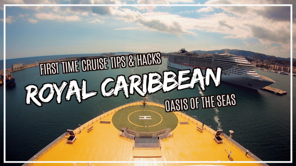 Ready, set, cruise! Learn cruise travel tips and hacks with DTV Daniel Television