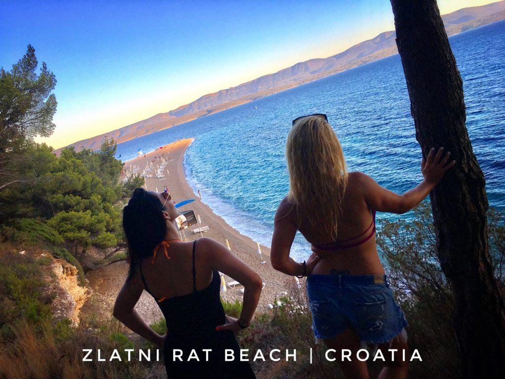Add Zlatni Rat Beach to your bucket list!