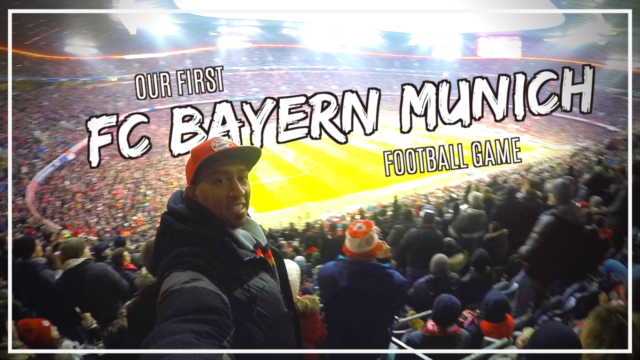 Want to attend a Bayern Munich game while living in Germany? I've got some tips for you! Check out dtvdanieltelevision.com to learn more