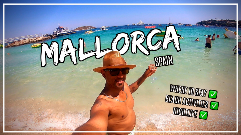 Looking for things to do in Palma de Mallorca? Check out our Mallorca Travel Guide at dtvdanieltelevision.com
