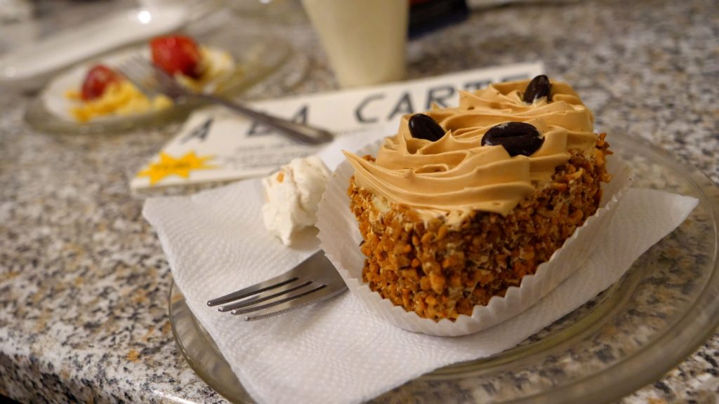 Visit any of the cafes in Bitche for a delicious pastry and cappuccino