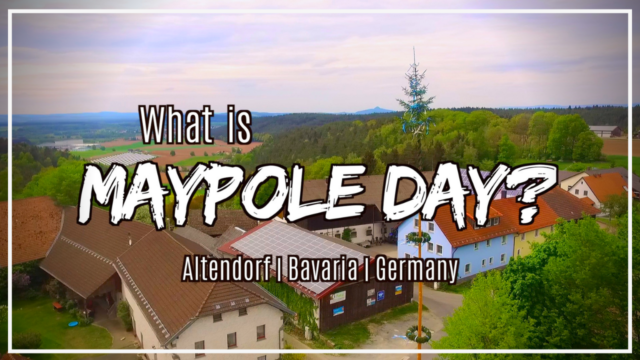 Maypole Day celebrates the beginning of spring in Bavaria. Learn more about the holiday at dtvdanieltelevision.com