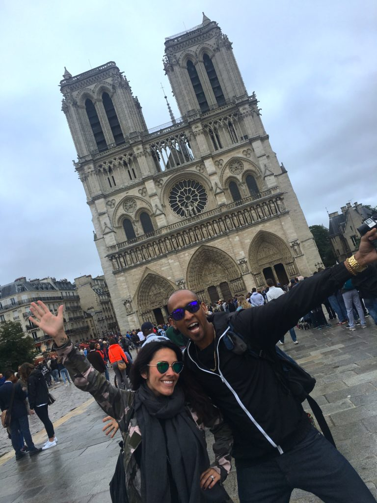 Notre Dame is truly a sight to behold. We look forward to seeing it repaired by 2024