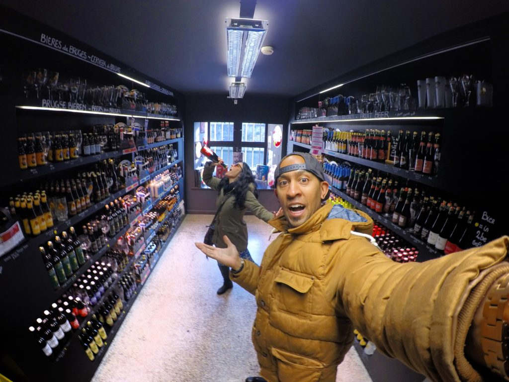 Is it even possible to drink every beer made in Belgium? Find your perfect travel itinerary at dtvdanieltelevision.com