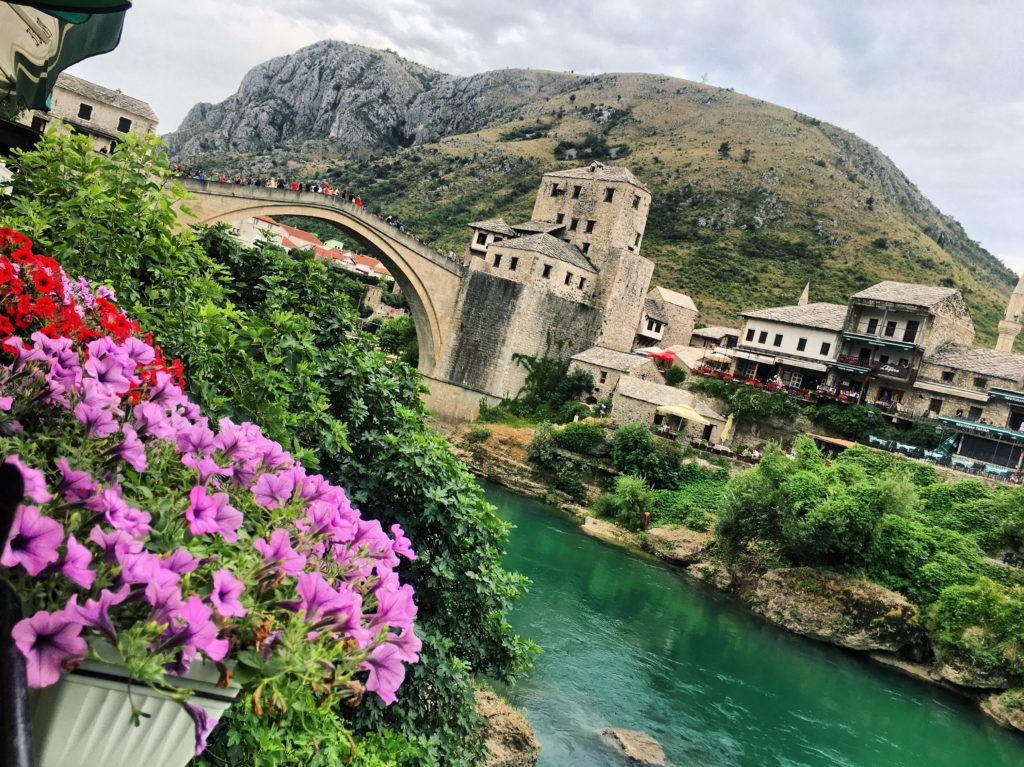 If you're looking for a beautiful, relaxed vacation, consider visiting Bosnia!