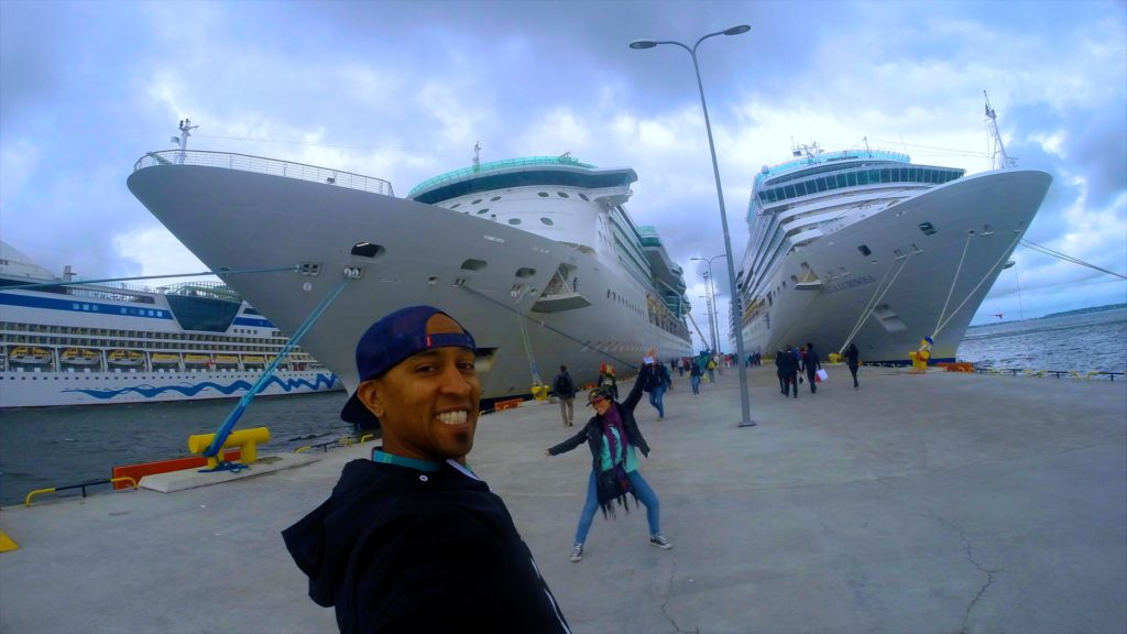 Cruises are a great way to visit multiple countries at once! Check out our cruise travel guide at dtvdanieltelevision.com