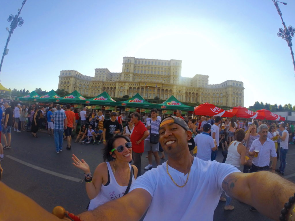 Romania should be on your bucket list! Learn more about what to do in Bucarest at dtvdanieltelevision.com