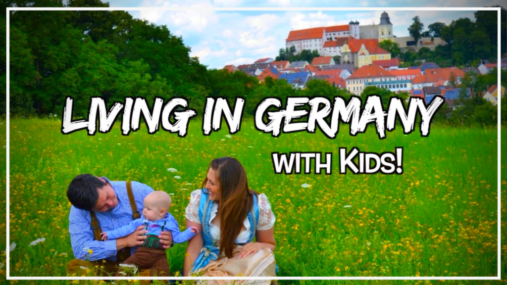 What is life like living in Germany with kids? Learn more at dtvdanieltelevision.com!