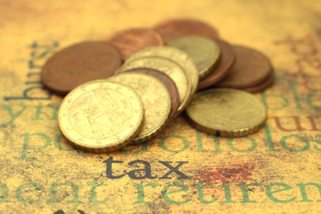 Value Added Tax Money