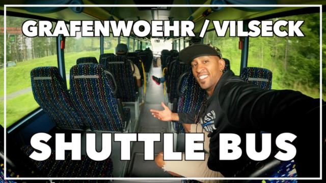 Grafenwoehr and vilseck shuttle bus